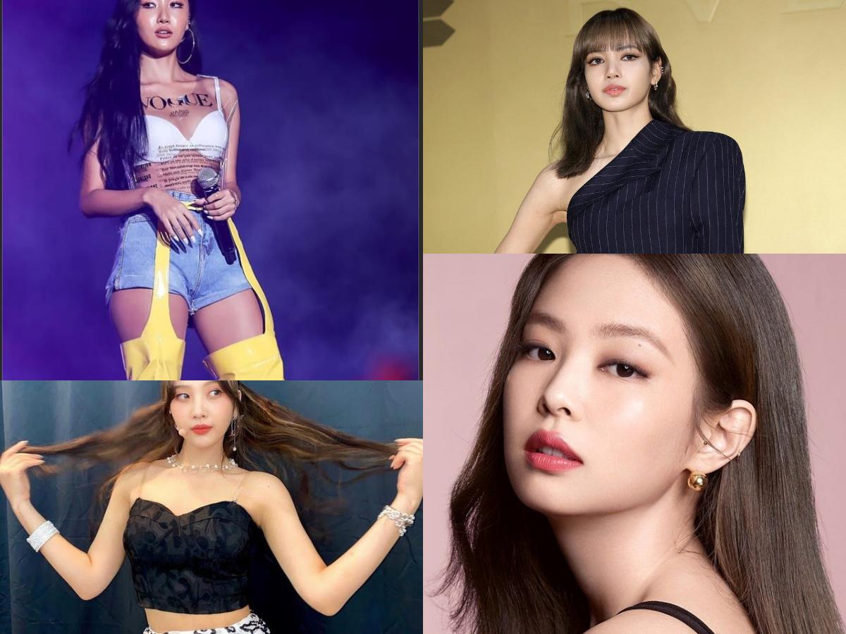 Queen Of Kpop 2021 Vote